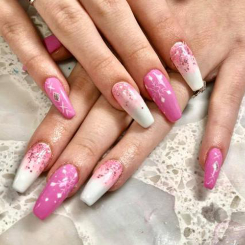 Ombre Nails   Nail salon Prince George