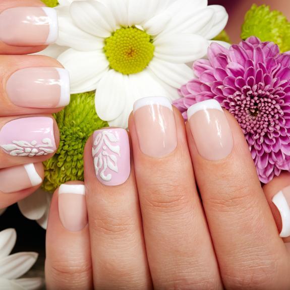 Manicure   Nail salon Prince George