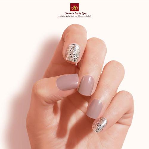 What is gel polish?   Nail salon Prince George