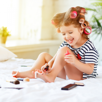 KID SPECIAL COMBO OFFER & NAILS SERVICE
